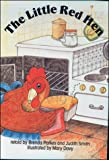 Little Red Hen Big Book (Literacy Links Plus Big Books Early)