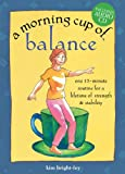 A Morning Cup of Balance (The Morning Cup series)