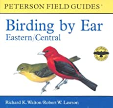 Birding by Ear EasternCentral Peterson Field Guides