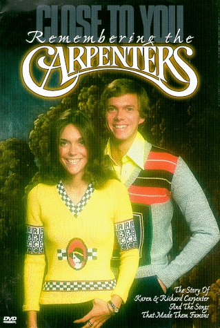Close to You: Remembering the Carpenters