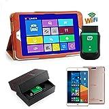 XTUNER E3 EasyDiag Wifi OBD2 Automotive Scanner WIN10 8' Tablet Car Diagnostic