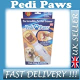 Pedi Paws Pet Nail Trimmer - as seen on TV