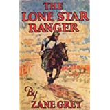 THE LONE STAR RANGER (non illustrated)
