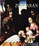 echange, troc Maria-Luisa Caturla - Francisco de Zurbarán