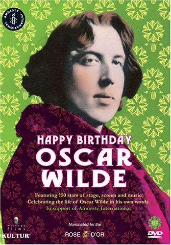 Oscar Wilde [DVD] [Import]