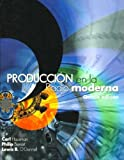 img - for Produccion en la radio moderna / Modern Radio Production (Spanish Edition) book / textbook / text book