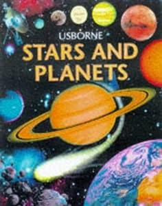 Usborne Stars and Planets (Usborne Big Books): Alastair ...