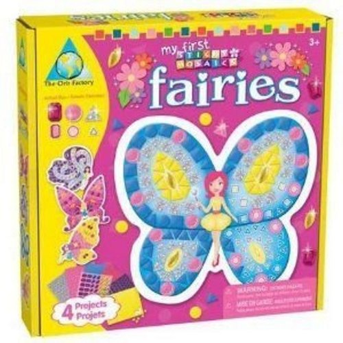 Melissa And Doug Arts And Crafts front-859690