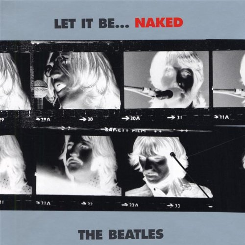 Beatles - Let It Be...Naked - Zortam Music