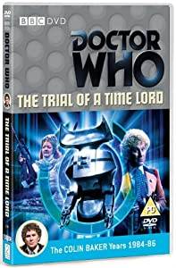 Doctor Who - The Trial Of A Time Lord [1986]