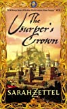 The Usurper's Crown: Book Two of the Isavalta Trilogy