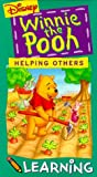 Winnie The Pooh: Helping Others [VHS]