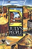 July's People (New Longman Literature) (0582060117) by Gordimer, Nadine