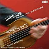 Sibelius: Works for Violin & Orchestra [Hybrid SACD]