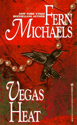 Vegas Heat, FERN MICHAELS