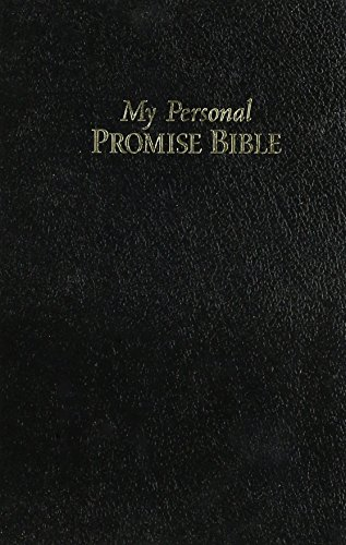 My Personal Promise Bible for Graduates, Leather Edition (Leather Bound) (Personal Promise Bible compare prices)