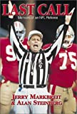 img - for Last Call: Memoirs of an NFL Referee book / textbook / text book