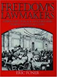 Freedom's Lawmakers: A Directory of Black Officeholders during Reconstruction (0195074068) by Foner, Eric