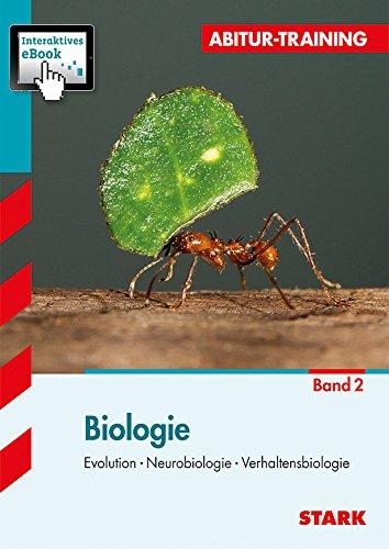 Stark Verlagsgesellschaft Abitur-Training - Biologie 2 + ActiveBook