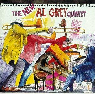 Nuevo Quinteto Al gris