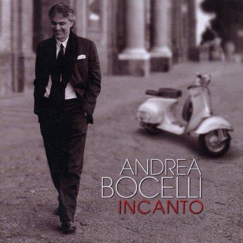 Andrea Bocelli - Andrea Bocelli Incanto - Zortam Music