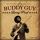 Buddy Guy Living Proof [VINYL]