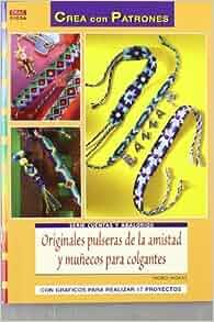 Originales pulseras de la amistad y muñecos para colgantes / Genuine