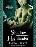 img - for Shadow Highlander (Dark Sword) book / textbook / text book