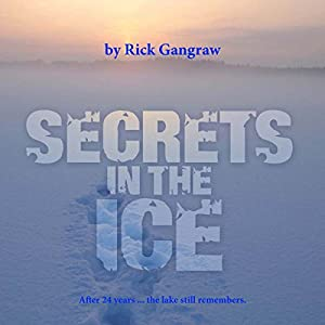 Secrets in the Ice Audiobook