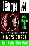 Warren Murphy King's Curse: Destroyer #24