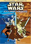 Star Wars: Clone Wars, Vol. 1 (Animated)
