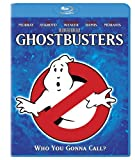 Image of Ghostbusters [Blu-ray]