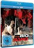 Image de The Big Bang 3d [Blu-ray] [Import allemand]