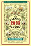 img - for The Old Farmer's Almanac 2003 book / textbook / text book