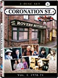 Coronation Street - The 70's - Volume 1 - 1970-1971