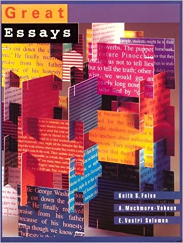 What is the best book on writing essays? | Yahoo Answers