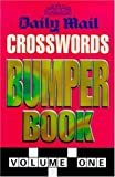 """Daily Mail"" Crosswords Bumper Book: v. 1"
