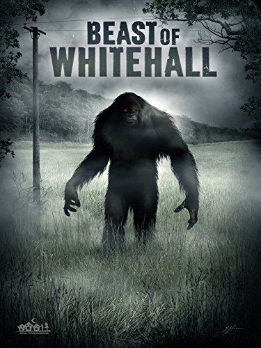 Small Town Monsters: Beast of Whitehall