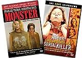 echange, troc Monster  Aileen: Life & Death Serial Killer [Import USA Zone 1]
