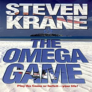The Omega Game Audiobook