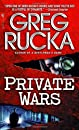 Private Wars: A Queen and Country Novel