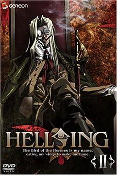 HELLSING II [DVD]
