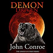 Demon Driven: The Demon Accords, Book 2 | John Conroe