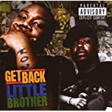 Getback ~ Little Brother