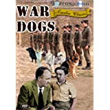 War Dogs / Pride of the Army (1942) [Remastered Edition] ~ Billy Lee