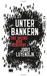 Unter Bankern: Eine Spezies wird besichtigt