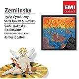 Zemlinsky: Lyrische Symphonie Op.18by Alexander Von Zemlinsky