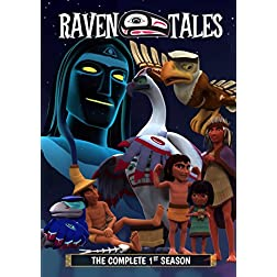 Raven Tales: Season One