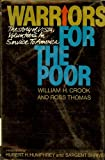 img - for Warriors for the Poor: The Story of Vista, Volunteers in Service to America, book / textbook / text book