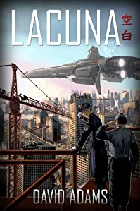 (FREE on 6/24) Lacuna by David Adams - http://eBooksHabit.com
